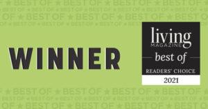 Best Vein Doctor Living Magazine Keller / Fort Worth North East Tarrant County Edition